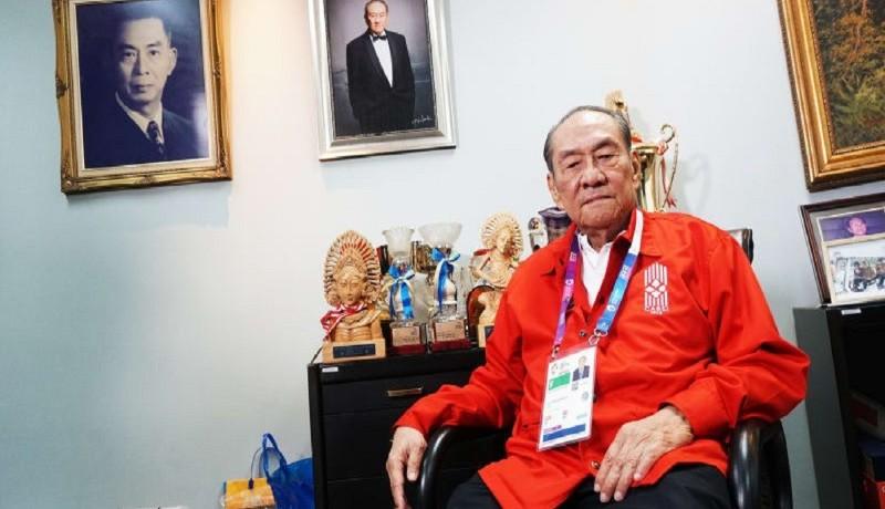 Michael Bambang Hartono, Bos BCA sosok terkaya di Indonesia (sumber : gnfi)