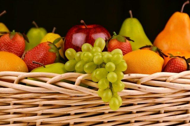 Buah-buahan. Foto: Pixabay