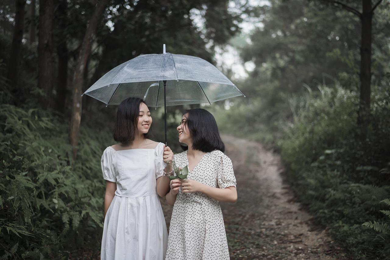Langkah Sederhana agar Tak Mudah Sakit di Musim Hujan. Foto: Pixabay