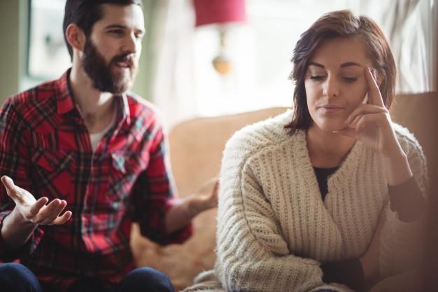 Jelang Pernikahan, Calon Pengantin Akan Hadapi 3 Masalah Utama. Foto: Freepik