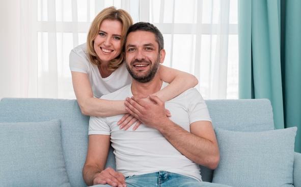 3 Hal Ini Akan Kamu Rasakan Setelah Setahun Menikah