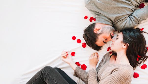 Cinta dan Nafsu Beda Tipis, Begini Cara Mengetahuinya