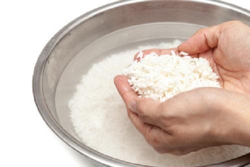 Khasiat Air Bekas Mencuci Beras Ternyata Dahsyat Untuk Kecantikan - ilustrasi (Foto: pixabay)