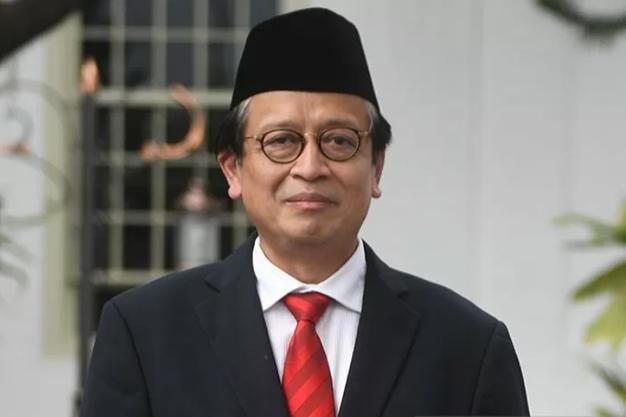 Rekening FPI Diblokir, Nasib Munarman Jadi Begini