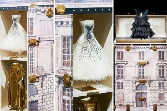 koleksi Dior. (sumber: sc ig @dior)
