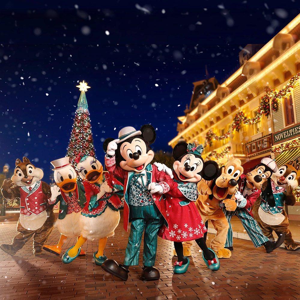 Kasus Positif Covid-19, Disneyland Hong Kong Kembali Ditutup