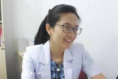 dr. Lydia Tantoso, Sp.PD, FINASIM. (Foto: halodoc)