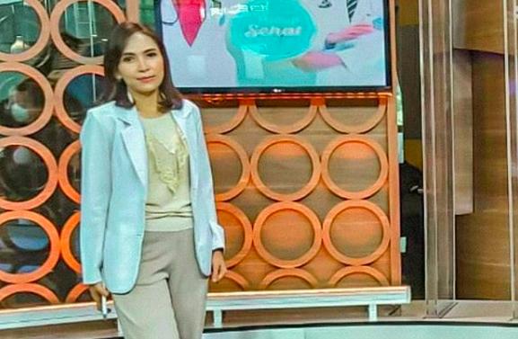 Putri Adimukti, dokter spesialis gizi klinis Rumah Sakit Murni Teguh Sudirman Jakarta. Foto: IG @putriadimukti