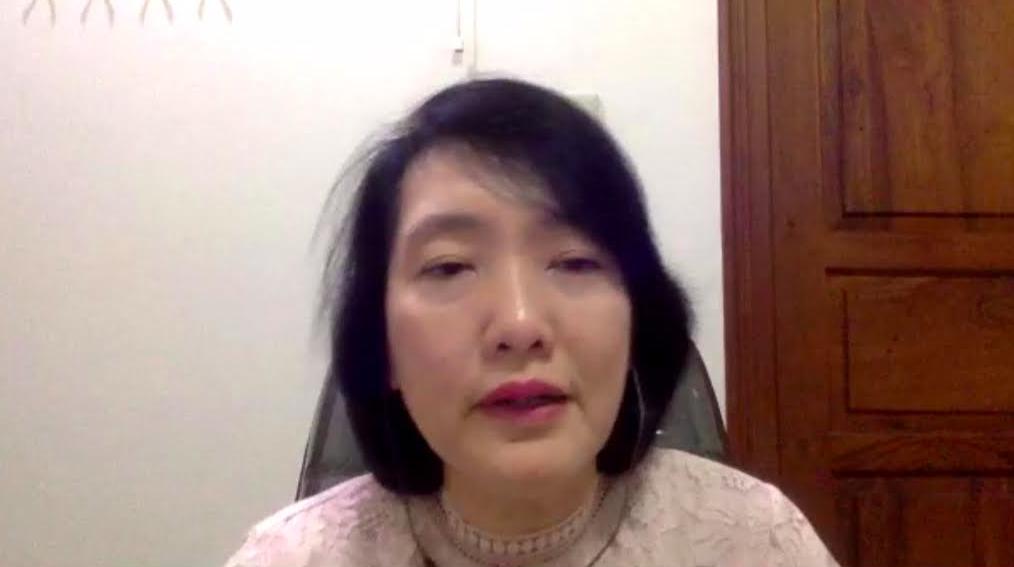 Dokter spesialis anak, Dr. dr. Conny Tanjung, Sp. A(K)
