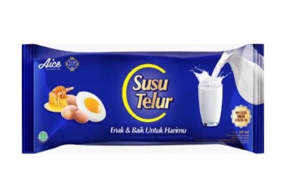 Kandungan Telur, Susu dan Madu Khasiatnya Tak Tertandingi