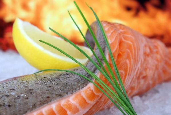 Khasiat 4 Makanan Ini Ampuh Bikin Tokcer Pasangan Suami Istri (Foto: Pixabay)