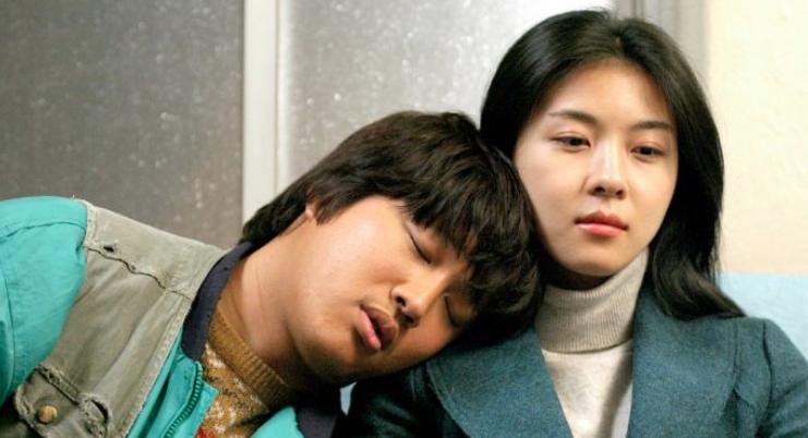 3 Film Korea Ini Mengangkat Tema Disabilitas yang Mengharukan