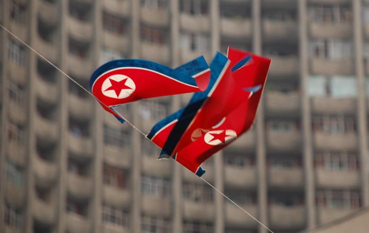 Bikin Dag-Dig-Dug! Inggris Ungsikan Diplomat dari Korea Utara