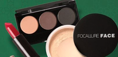 Focallure Brows Powder: Favoritnya Beauty Blogger untuk Buat Alis