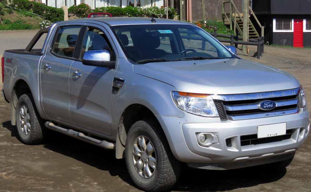 Mobil SUV Double Cabin Bekas Murah Banget, Ada yang Rp 70 Juta