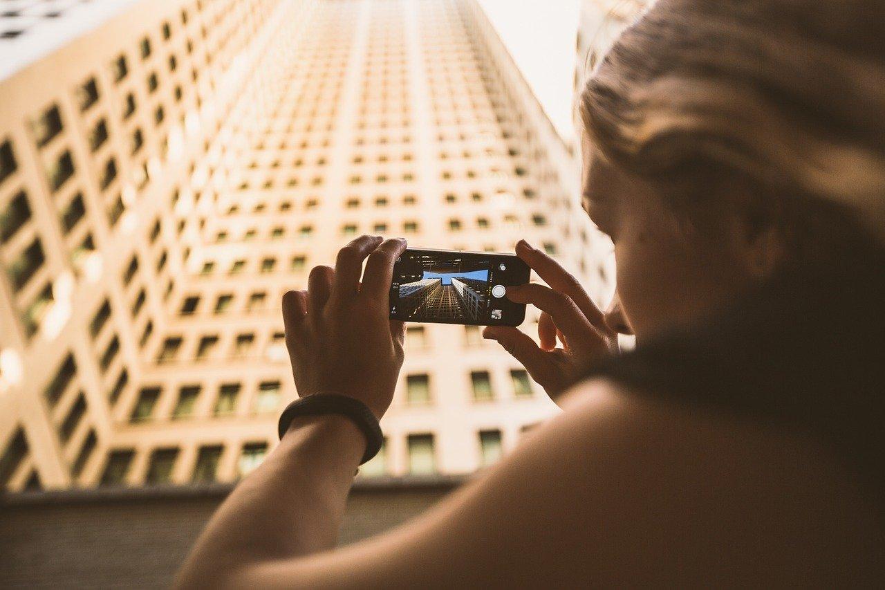 Melongok Kecanggihan Kamera Ponsel untuk Dunia Fotografi