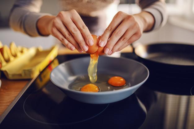 Sarapan Telur Ternyata Bisa Bikin Melongo, Obesitas Bisa...