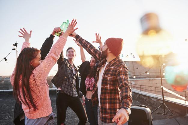 Weton Perkasa Luar Biasa! Sukses dan Tajir Melintir di Usia Muda