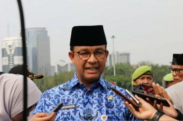 Anak Buah Prabowo Beber 2 Partai Akan Usung Anies Baswedan, Kaget