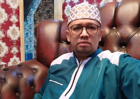 Tokoh NU Mendadak Bikin Pendukung Jokowi Mati Kutu, Ngeri (Foto: Instagram/@umar_hasibuan70_)