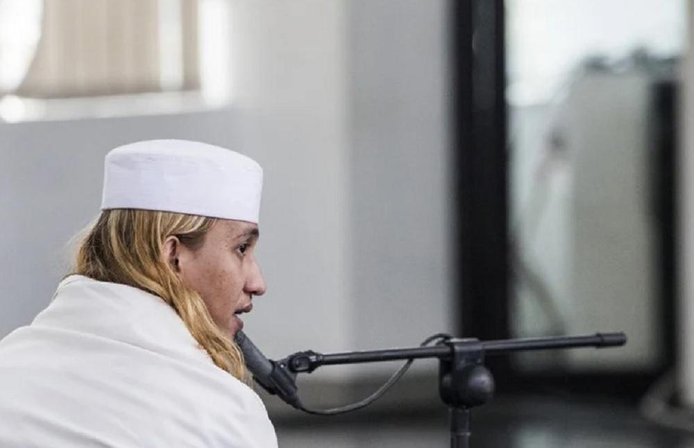 Suara Lantang Habib Bahar di Persidangan Mengejutkan: Saya Salah - Habib Bahar bin Smith (Foto: Antara)