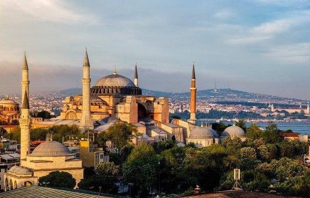 Presiden Amerika dan UNESCO Kecewa Turki Ubah Museum Jadi Masjid