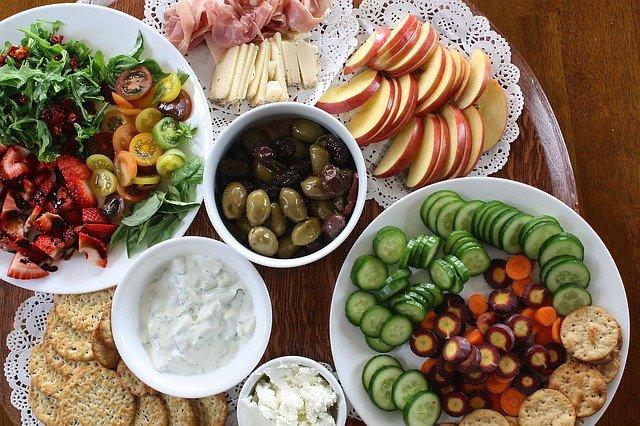 Pilihan Menu Buka Puasa Buat yang Sedang Diet. Foto: Pixabay