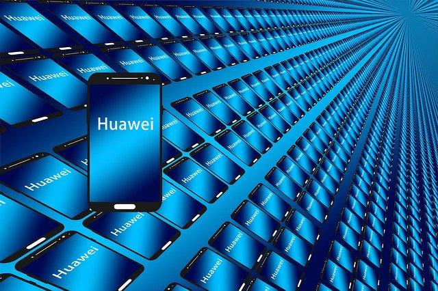 Huawei Catat Kinerja Positif di Tengah Pandemi dengan Andalkan 5G. Foto: Pixabay