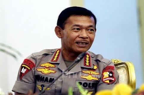 Calon Kapolri: Kekuatan Berubah, IPW Bongkar Jenderal Terkuat (Foto: jpnn/GenPI.co)
