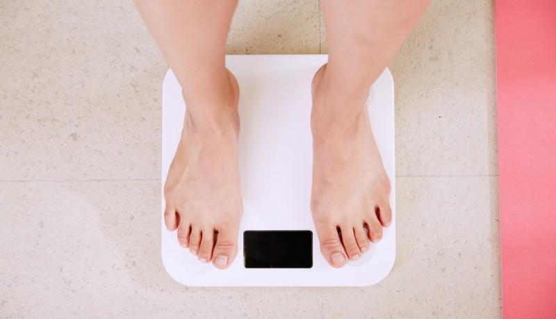 3 Langkah Tokcer Turunkan Berat Badan Dalam Seminggu