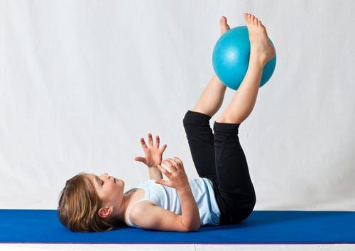 Apa Olahraga Bisa Menambah Tinggi Badan Anak? Ini Jawaban Dokter