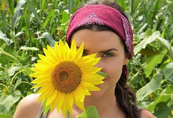 3 Manfaat Minyak Bunga Matahari Memang Wow Banget