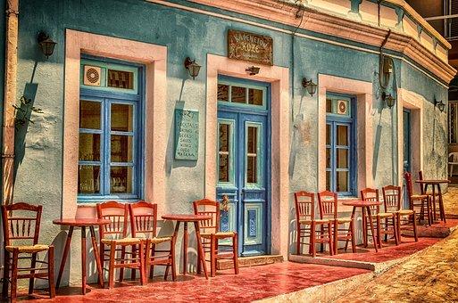 Konsep yang unik adalah salah satu saran agar usaha kafe lancar jaya. (Foto: Pixabay)