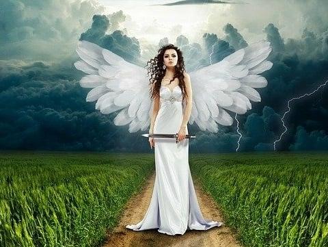 Hati Bak Malaikat, 6 Zodiak Mampu Kalahkan Musuh dengan Kebaikan (Foto: Pixabay)