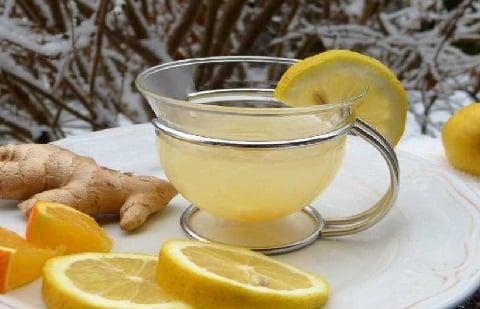 Minum Kunyit Campur Lemon Khasiatnya Sangat Mencengangkan (Foto: Pixabay)