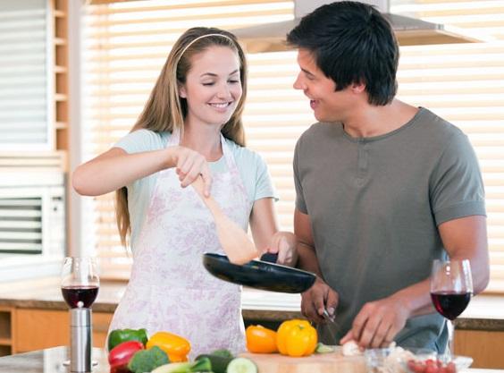 Bikin Suami Betah Di Rumah, 4 Zodiak Ini Memang Sangat Istimewa