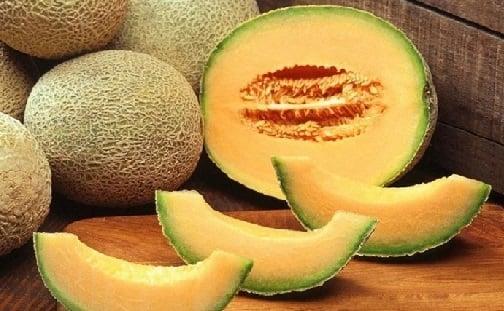 Manfaat Buah Melon Bisa Bikin Wanita Tambah Cantik