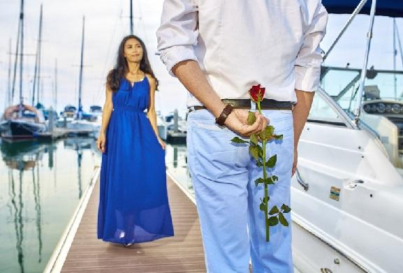 Pria Akan Melakukan Ini Ketika Sayang Banget Pasangannya