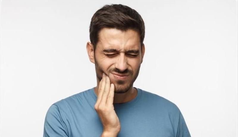 ilustrasi : Sakit gigi memang dapat merusak mood (sumber : newsmedical.com)