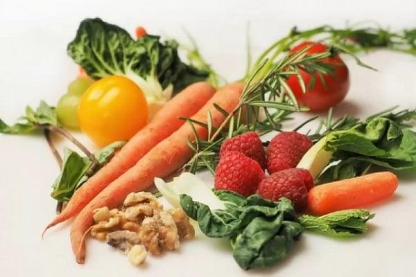 Ilustrasi makanan sehat (Foto: Pixabay)