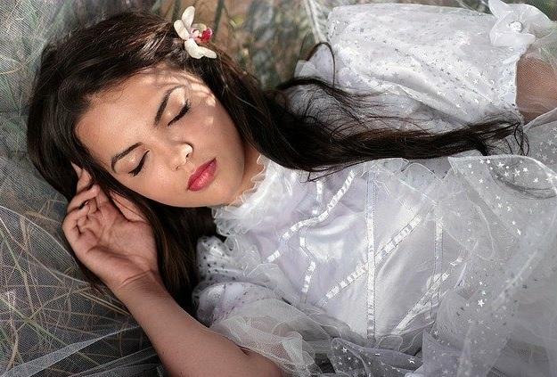Susah Tidur Selama Puasa, Lakukan 5 Hal Sederhana Ini - ilustrasi (Foto: pixabay)