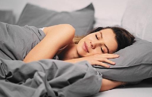 Ternyata Ini Manfaat Tidur Menghadap ke Kiri, Sangat Dahsyat! (Foto: Pixabay)