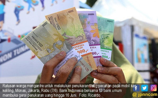 Selamatkan Rupiah, BI Gelontorkan Rp 300 Triliun, Hasilnya...