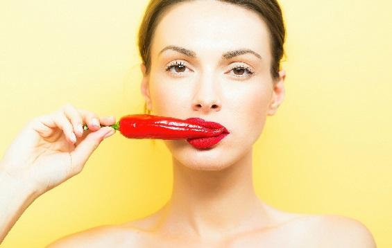 Manfaat Mengonsumsi Masakan Pedas Bisa Bikin Penyakit Bablas
