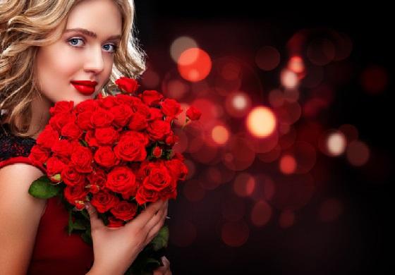 Coba Lihat Kepribadian Kamu Dari Macam Bunga Ini...
