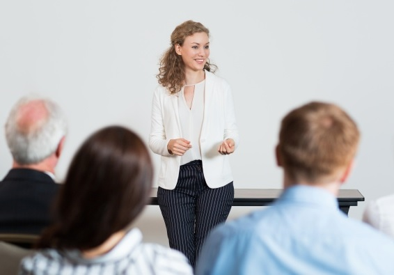 CEO Lunas: Pentingnya Pendampingan Untuk Majukan UMKM