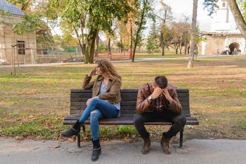 Merasa Terjebak dalam Toxic Relationship? Ini Saran dari Psikolog. Foto: Pexels