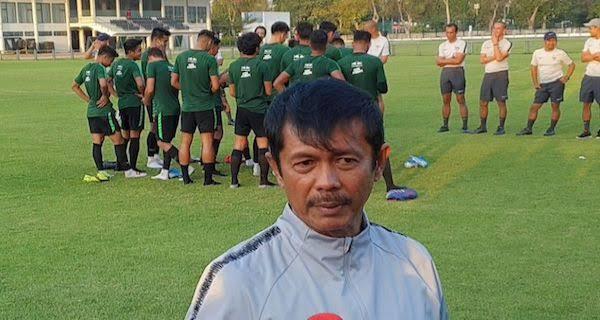 Indra Sjafri. Foto: jpnn.com