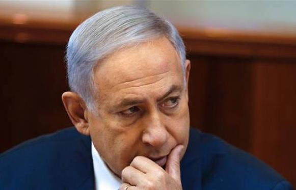 Virus Corona Tembus Kantor PM Israel, Kondisi Netanyahu Misterius