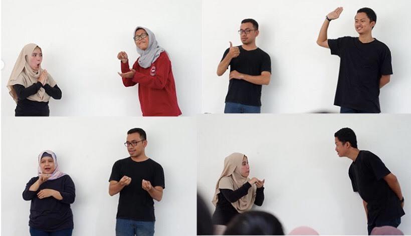 Ketahui Etika Penting dalam Menerapkan Bahasa Isyarat